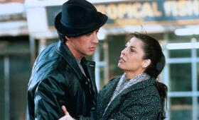 Rocky V mit Sylvester Stallone und Talia Shire - Bild 258
