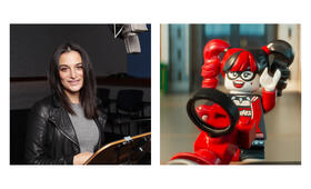 The Lego Batman Movie mit Jenny Slate - Bild 15