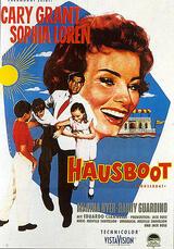 Hausboot - Poster