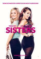 Sisters - Poster
