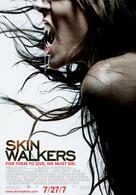 Skinwalkers - Fluch der Wölfe