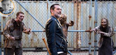 The Walking Dead - Staffel 8, Folge 11:Dead or Alive Or