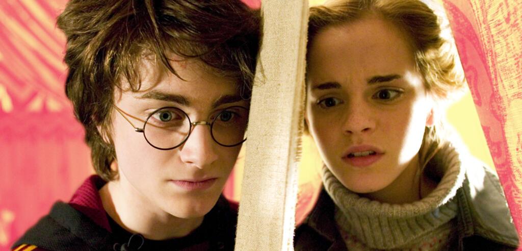 Harry Potter Und Der Feuerkelch Film
