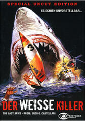 The Last Jaws - Der weiße Killer
