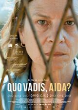Quo vadis, Aida? - Poster