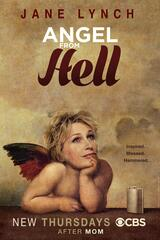 Angel From Hell - Poster