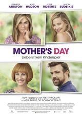 Mother's Day - Liebe ist kein Kinderspiel - Poster