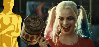 Suicide Squad, mit Margot Robbie