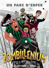 Zombillenium - Poster