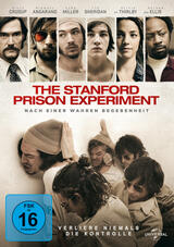 The Stanford Prison Experiment - Poster