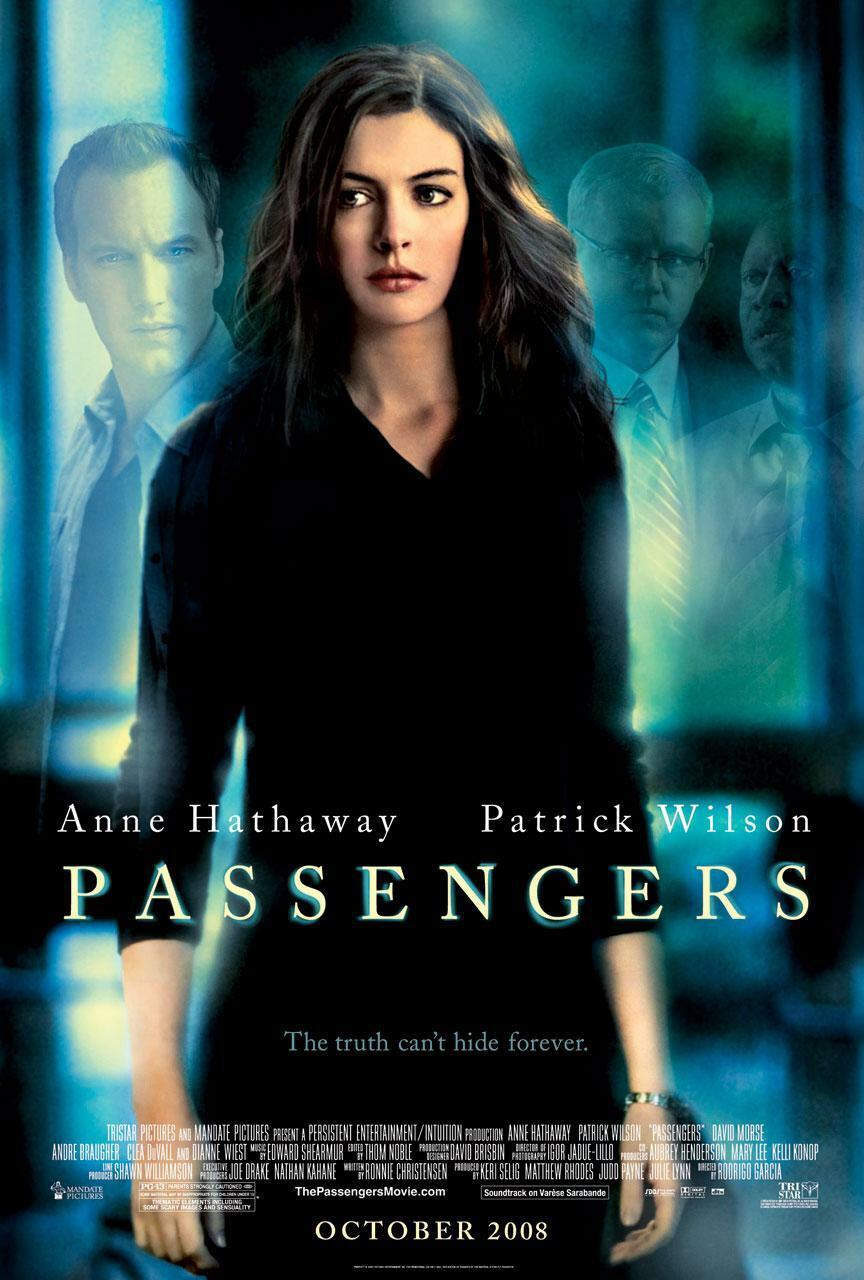 Passengers Online Anschauen