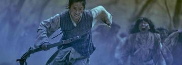 Kingdom: Auf der Flucht vor den Marathon-Zombies