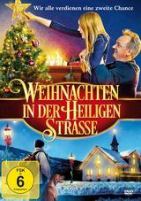 Weihnachten in der Heiligen Straße - Poster