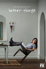 Better Things - Staffel 2 - Poster