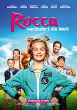Rocca verändert die Welt - Poster