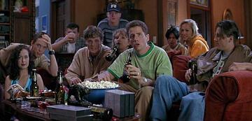 Zeitalter des Bescheidwissens: Teens aus Scream (1996) schauen Halloween (1978)