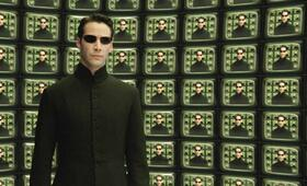 Matrix Reloaded mit Keanu Reeves - Bild 150