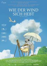 Wie der Wind sich hebt - Poster