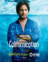 Californication - Staffel 2 - Poster
