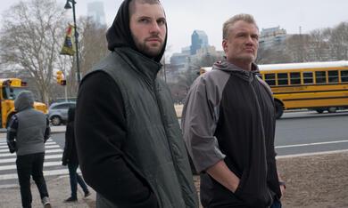 Creed II mit Dolph Lundgren und Florian Munteanu - Bild 6