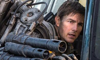 Edge of Tomorrow mit Tom Cruise - Bild 1
