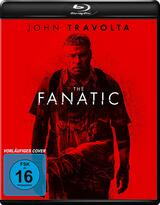 The Fanatic - Poster