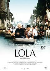 Lola - Poster