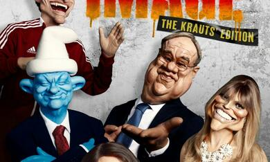 Spitting Image - The Krauts' Edition, Spitting Image - The Krauts' Edition - Staffel 1 - Bild 1