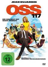 OSS 117 - Er selbst ist sich genug! - Poster