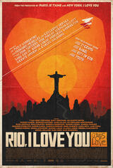 Rio, I Love You - Poster