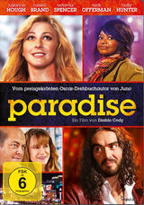 Paradise - Poster