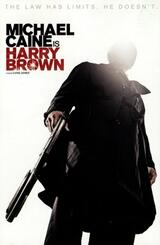 Harry Brown - Poster