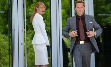Iron Man 3 mit Gwyneth Paltrow und Guy Pearce - Bild 11