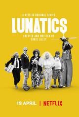 Lunatics - Poster