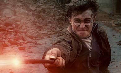 Harry Potter und die Heiligtümer des Todes 2 mit Daniel Radcliffe - Bild 1