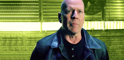 Bruce Willis in Reprisal