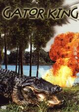 Gator King - Poster