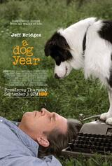 A Dog Year - Poster