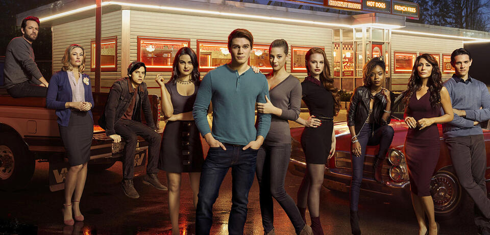 Bs Riverdale Staffel 3