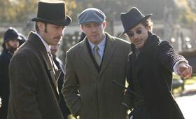 Sherlock Holmes mit Robert Downey Jr. und Jude Law - Bild 37