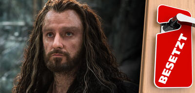 Richard Armitage inDer Hobbit 3: Die Schlacht der Fünf Heere