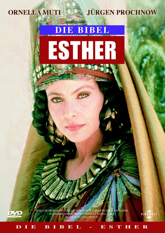 Die Bibel - Esther