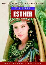 Die Bibel - Esther - Poster