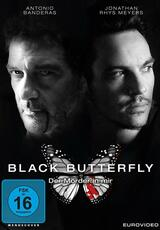 Black Butterfly - Der Mörder in mir
