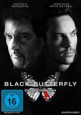 Black Butterfly - Der Mörder in mir - Poster