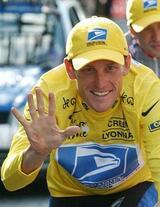Poster zu Lance Armstrong