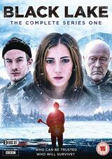 Black Lake - Poster
