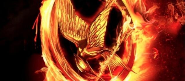 Tribute von Panem- Catching Fire