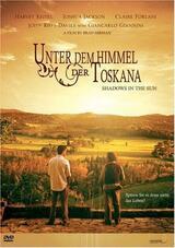 Unter dem Himmel der Toskana - Shadows in the Sun - Poster