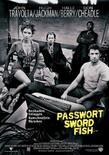 Passwort swordfish poster